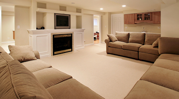 Illinois Basement Waterproofing