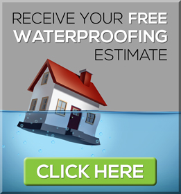 Maine Basement Waterproofing